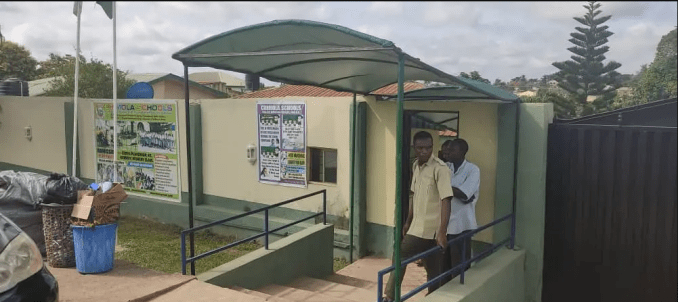 Abducted staff of Ondo school freed