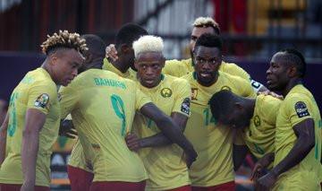 Nigeria 0-1 Cameroon: Nigerians react after Zambo Anguissa