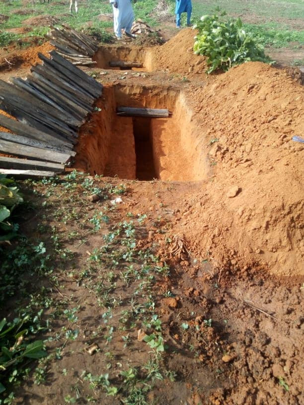 Update: Residents killed by bandits laid to rest in Kaduna