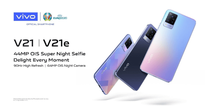 Vivo launches the V21 series to revolutionize smartphone photography with Brand new OIS technology