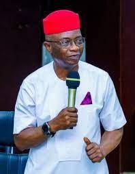 I didn?t resign - Imo Deputy Governor says
