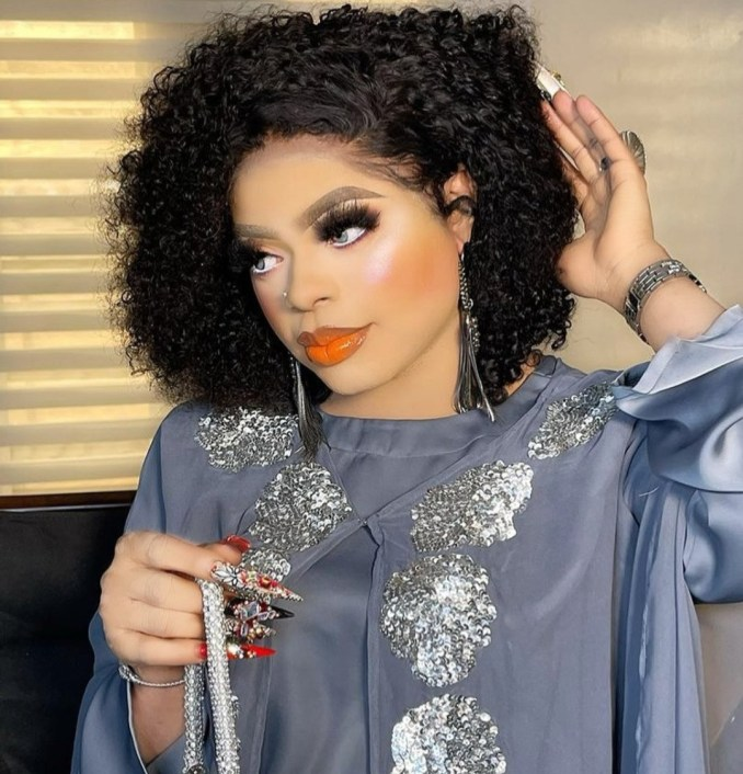 360 lipo is damn painful I want my life back - Bobrisky writes after alleged plastic surgery