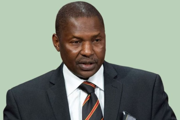 FG is not after Nigerians tweeting from any part of the world but those aiding Twitter to flout ban - AGF Abubakar Malami
