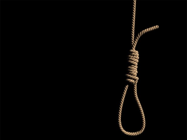 Man hangs himself after villagers caught him sleeping with his daughter in Imo