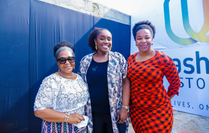 Ex-Minister of Finance, Kemi Adeosun, resurfaces years after her resignation