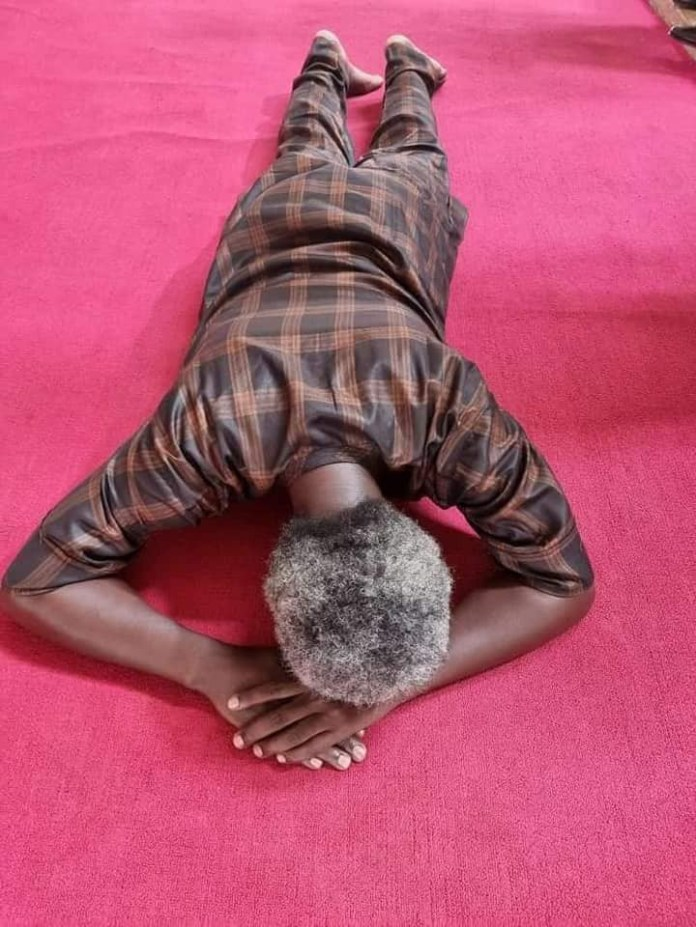 Plateau pastor regains freedom after 7 months in Boko Haram captivity