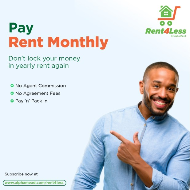 Renting or Buying A Home? Go with Alpha Mead?s Monthly Payment Plans....