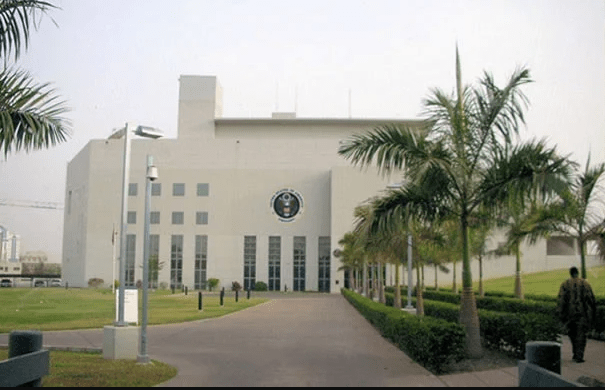 US mission warns Nigerians of fake visa lottery offers