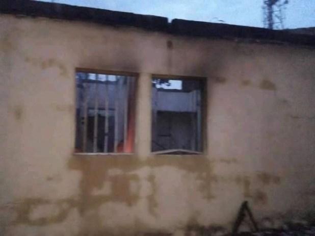 Little boy allegedly dies in Kaduna house fire