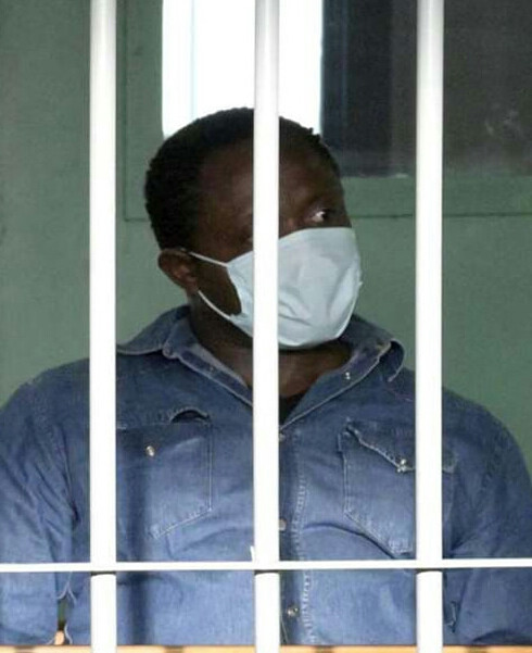 Nigerian man, three other illegal African migrants convicted for rape and murder of 16-year-old Italian girl