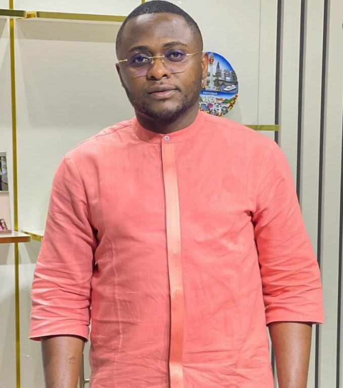 Father's day is not for women to be abusing their ex-husbands or baby daddies - Ubi Franklin