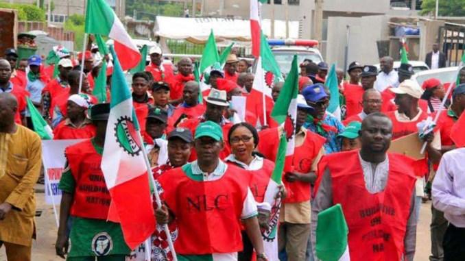 NLC to resume Kaduna strike