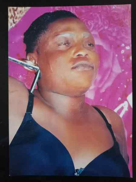 Woman who lodged in a hotel in Kwara with a man who used fake name, telephone number and address found dead (graphic)