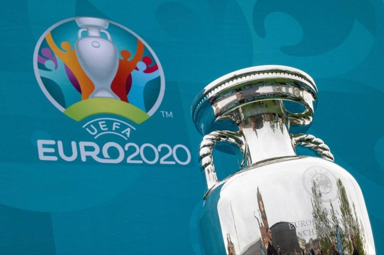 Euros last-16 fixtures revealed: England to face Germany, Belgium vs Portugal
