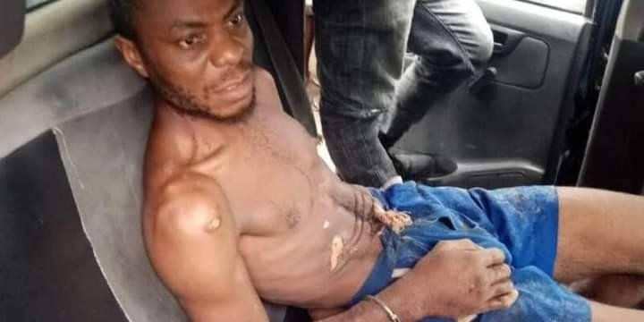 24-year-old man beheads his aunt, buries her body in shallow grave in Cross River