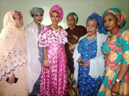 Senate President Ahmed Lawan, reportedly picks a new bride