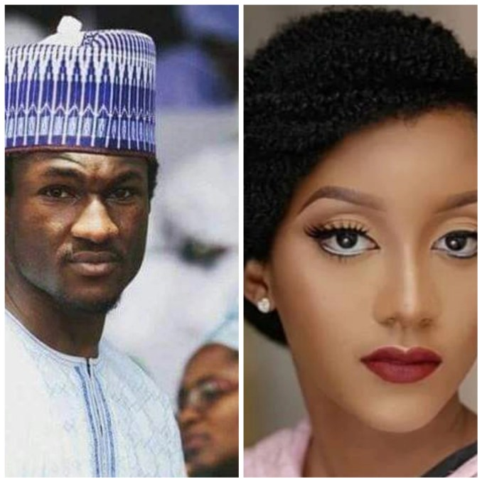 Governors, Ministers, top APC officials arrive Emir of Kano's palace to formalise plans for Yusuf Buhari's wedding
