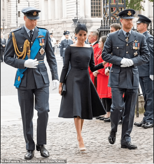 Royal fans slam Prince William for calling Meghan Markle ?that bloody woman?
