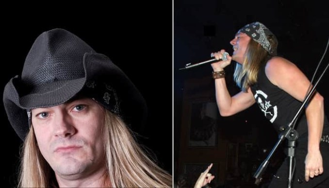 Rock star, Johnny Solinger of Skid Row dies at 55 after battle with liver failure