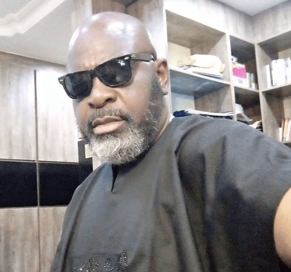 My face is covered in shame over those who call themselves leaders of local association but don't have interest of members - Actor Funsho Adeolu slams TAMPAN leaders