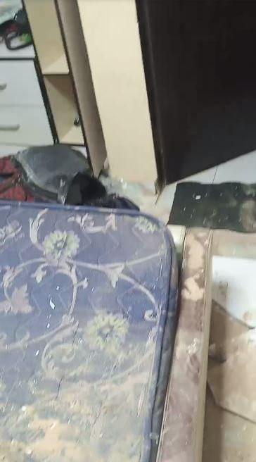 Sunday Igboho?s residence in Ibadan attacked (photos)