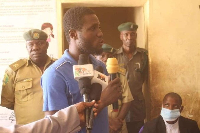 Sokoto State Govt frees 32 prison inmates