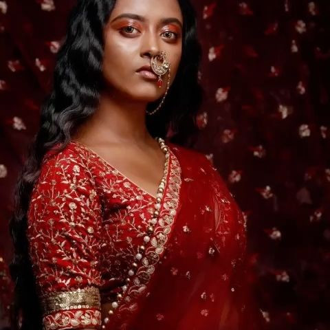 Indian actress files police complaint against online abuse over her dark skin tone