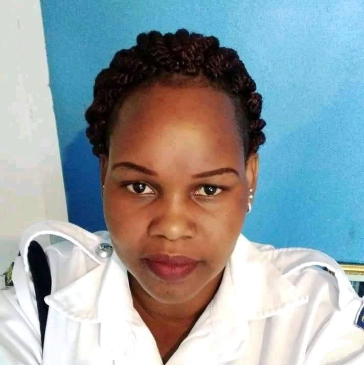 Kenyan policewoman on the run after allegedly killing her lover colleague