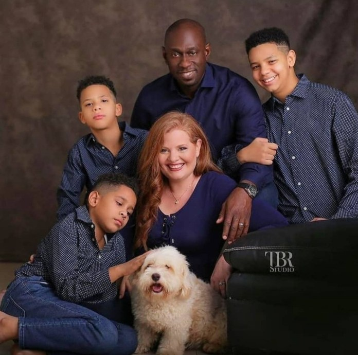 Feb Idahosa remembers first son as he narrates how he died hours after birth