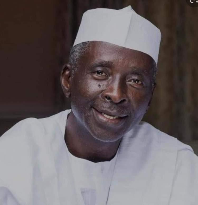 Ex-Kaduna deputy governor, Bala Bantex, is dead