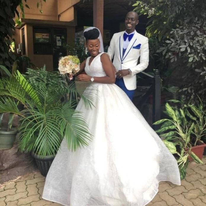 I married my friend