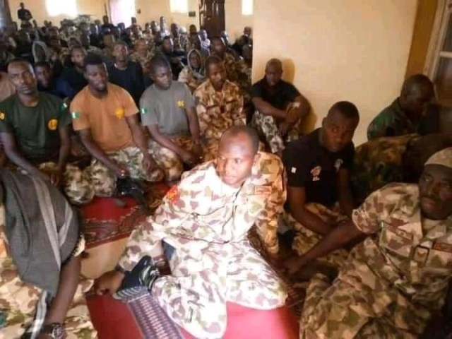 Police arrest suspected member of notorious robbery gang that killed Army Major in Jigawa