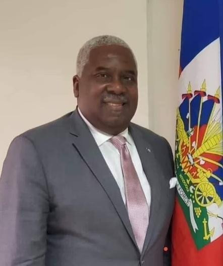 The Florida doctor arrested for his role in the assassination of Haiti president had campaigned to replace him in letter to U.S. State Department