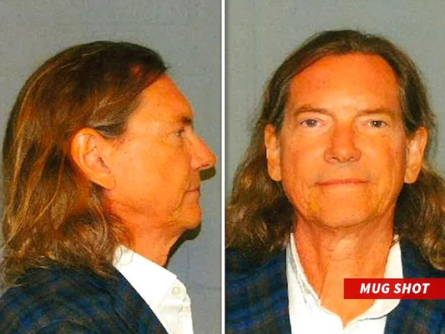 Reality star, Bill Hutchinson pleads not guilty to raping an unconscious 16-year-old girl at his home