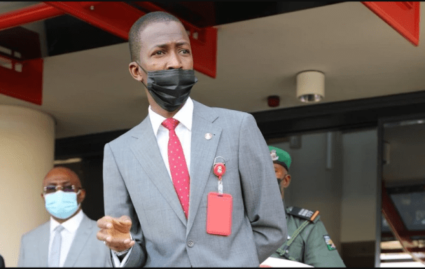 EFCC warns hotels to stop helping internet fraudsters after recent raid in  Lagos