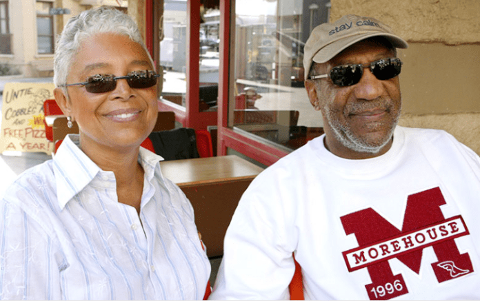 Bill Cosby?s wife, Camille Cosby, shuts down ?hilarious? divorce rumors