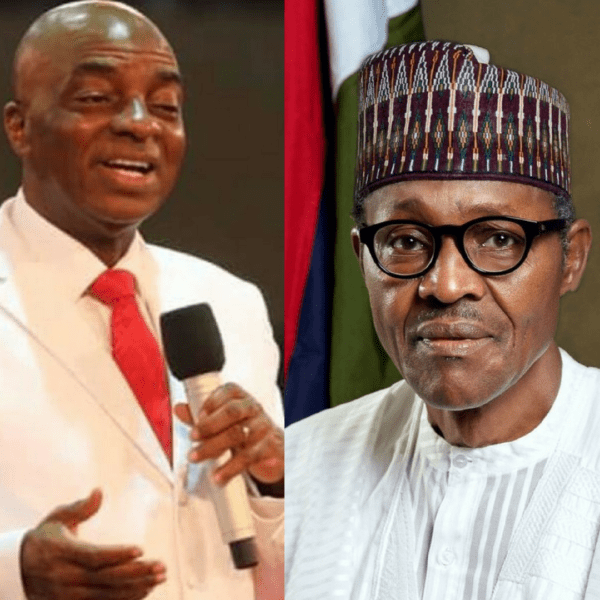 I warned about this ?evil? government in 2015 - Oyedepo