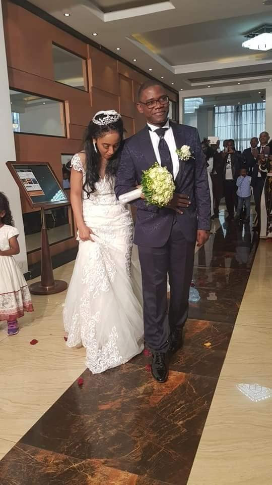 Some ladies rejected my marriage proposal because I was divorced with two children yet they are going out with married men - Zambian politician writes