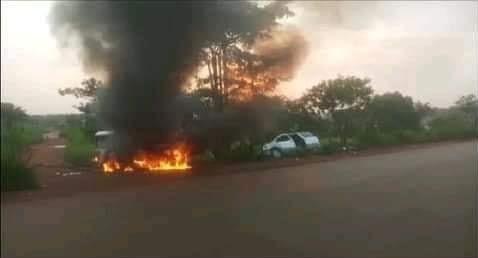 Six policemen feared killed as gunmen attack checkpoint in Enugu