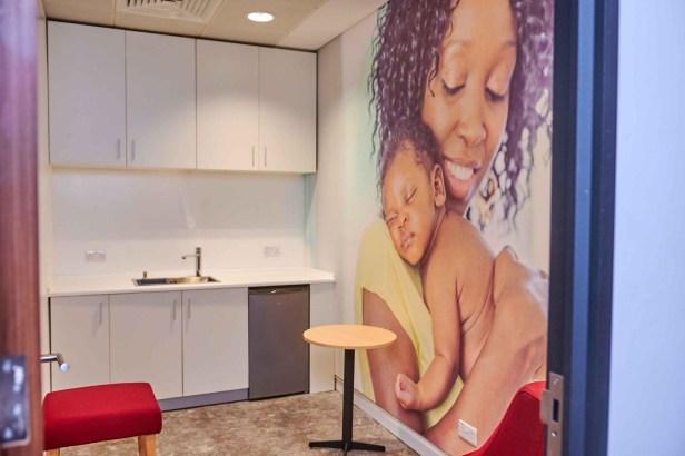 Photos: Reckitt SSA Head Office Opens In Lagos, Nigeria