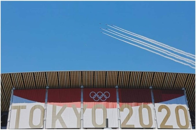 Tokyo Olympics: Guinea pulls out of Games over
