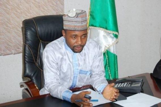 Suspended Kano anti-graft agency chairman in police custody