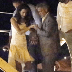 George Clooney and wife, Amal, 'expecting baby number three'