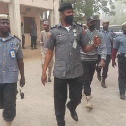 Kano Hisbah arrests man for taking young woman to his house
