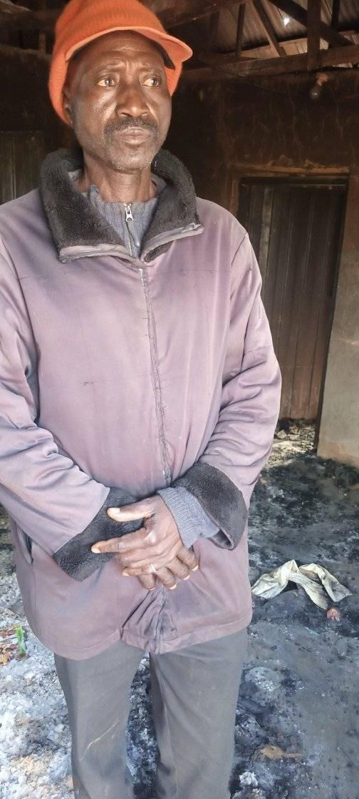 Five killed, houses razed as suspected Fulani militias attack Plateau communities (photos)
