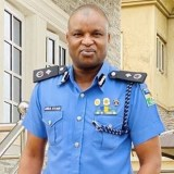 Police Commission suspends Abba Kyari over his charge in Hushpuppi crime case