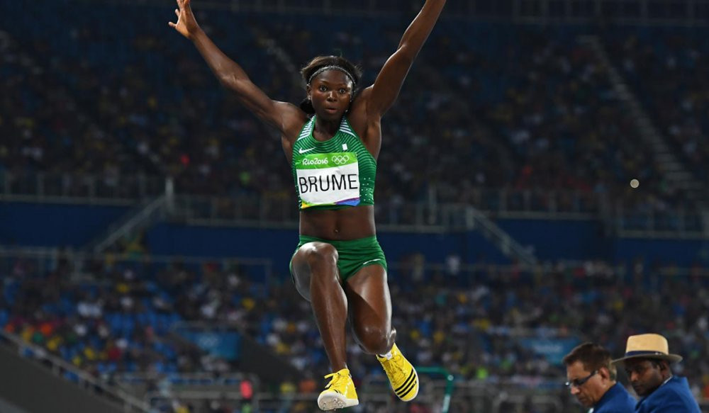 Ese Brume wins Nigeria?s first medal at Tokyo Olympics