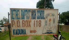 Three more students of Bethel Baptist Secondary school found in Kaduna forest
