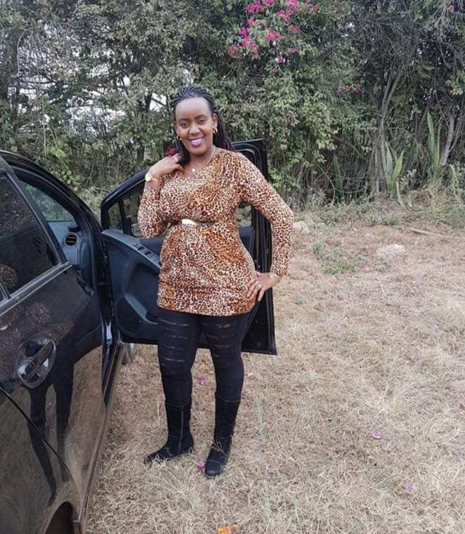 Kenyan man shoots wife dead before committing suicide