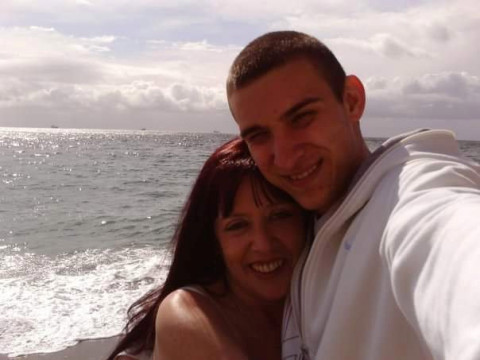 Mum fell in love with her son?s 16-year-old best friend and they have now been married for 12 years